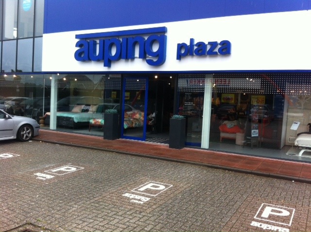 Auping Store Duiven
